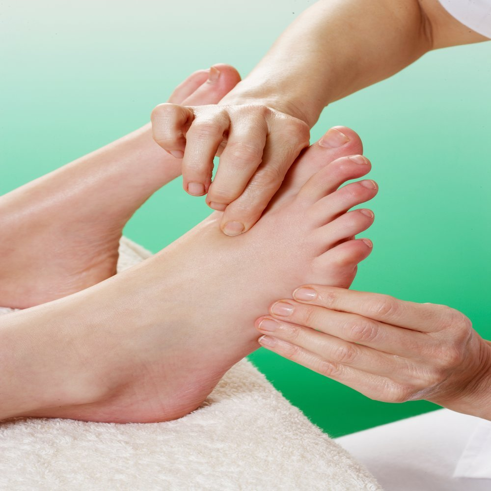 Perfect Balance Reflexology in Colchester, Essex